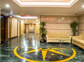 Hotel Tip Top Plaza, hotel in Thane