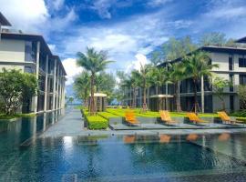 Baan Mai Khao, serviced apartment in Mai Khao Beach