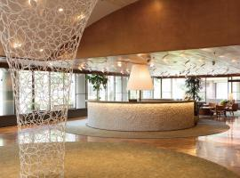 Karuizawa Prince Hotel East, hotel in Karuizawa