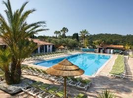 Ecolodge L'Etoile d'Argens, hotel near Roquebrune Golf Course, Saint-Aygulf