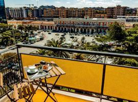 TRAVEL STATION, hotel in Bari