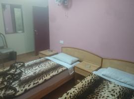 Amer 2 Hotel, hotell i Aqaba