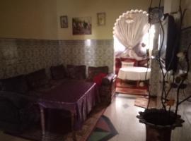 2 Rue 50 Hay Salam, hotel in Safi