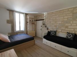 LE LODEVE, self catering accommodation in Montpellier