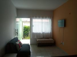 casa em condomínio, hotel near Marechal Cunha Machado International Airport - SLZ,