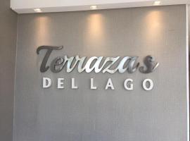 Costa del Lago-Terrazas, hotel near Itaipu Dam, Hernandarias