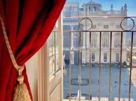 Corte Realdi Luxury Rooms Torino, hotel en Turín