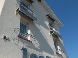 Hôtel Les Pins, hôtel à Saint-Trojan-les-Bains