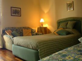 Villa Caterina B&B, hotel a Nicolosi