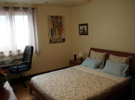MicroRent Rooms, quarto em acomodação popular em Braga