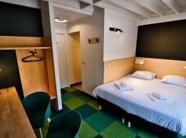 Hotel Aquatel, hôtel à Dinant