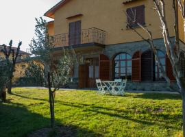"""""""LA CASETTA"""", hotel in Pratovecchio"""