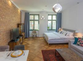 PROVENIR HOME STRZELECKA 25, apartment in Poznań