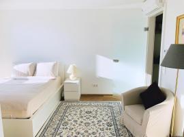Appartements de Royale, hotel in Vienna
