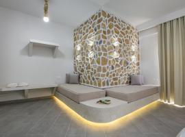 Villa Oasis, отель в Лименарии