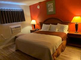 Scottish Inn and Suites - Bensalem, hotel in Bensalem