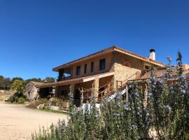 Sa Tanchitta, farm stay in Ulà Tirso