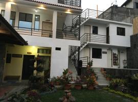Casa Josefa Hotel, hotel in Santiago Atitlán