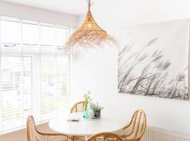 Appartement Zuyd, appartement in Zandvoort