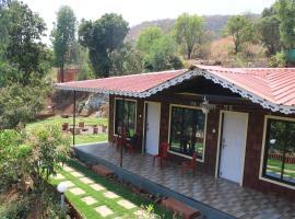 Chardara Eco Agrotourism, hotel in Mahabaleshwar