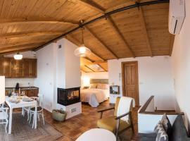 LA BUHARDILLA DEL HUECAR, apartment in Cuenca