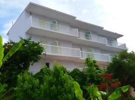 Yanna Studios, apartment in Tsilivi