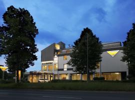 Hotel Novostar, Hotel in Göttingen