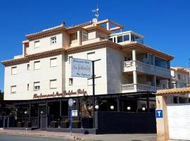 Apartament Nicolas de Bussi, Ferienwohnung in Playa Flamenca