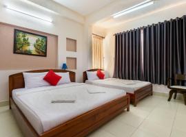 Star Hotel, hotel in Vung Tau