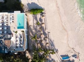 whala!bávaro - All Inclusive, hotel en Punta Cana