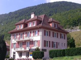 De 10 Basta Vardshusen I Jurabergen Frankrike Booking Com