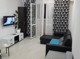 Apartment on Esaulenko 4/6, hotel in Sochi