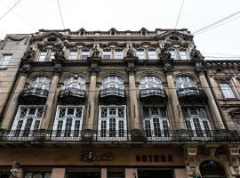 Leosphere Hostel: Lviv'de bir hostel