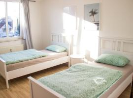 City Inn Apartment, apartment in Bielefeld