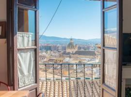 BENDITA CASA, villa en Granada
