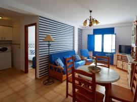Apartamentos Entrecalles, apartamento en Cudillero