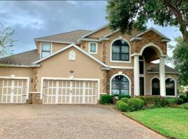 Amazing Luxury Jacksonville Home with Great Access, vacation rental in Jacksonville