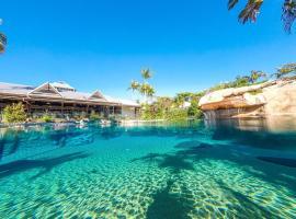 Cairns Colonial Club Resort, hotel near Cairns Base Hospital, Cairns