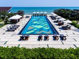 Coral Tree Villa Huahin, hotel near The Venezia Hua Hin, Cha Am