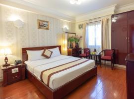City View Hotel & Spa – hotel w Ho Chi Minh