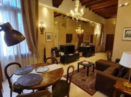 Residenza Ca' Brighella, hotel perto de Praça São Marcos, Veneza