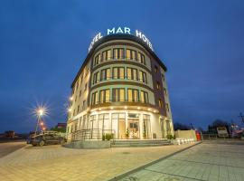 Hotel Mar Garni, hotel in Belgrade