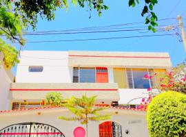 Santa Victoria House, guest house in Chiclayo