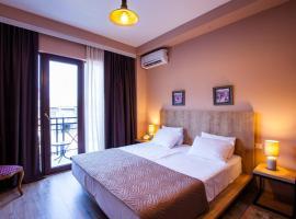 Hotel N16: Batum'da bir otel