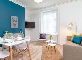 West Mount Apartments, hotel near Royal Cornhill Hospital, Aberdeen