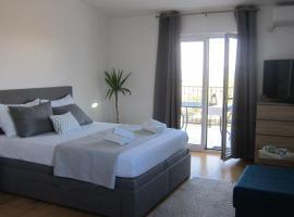 Ogreca, hotel in Skradin