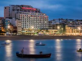 Hotel Cristina Las Palmas, hotel in Las Palmas de Gran Canaria