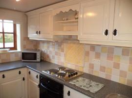 Nightjar Cottage, apartment in Stoke on Trent