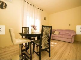 Apartman Maroce, apartment in Poreč