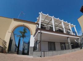SAN - Luxury Apartment, apartment in Santa Maria di Castellabate
